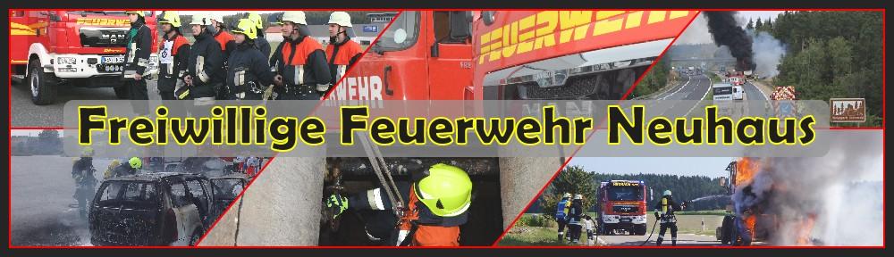 Freiwillige Feuerwehr Neuhaus